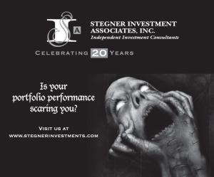 Stegner Investments Boo La La Ad